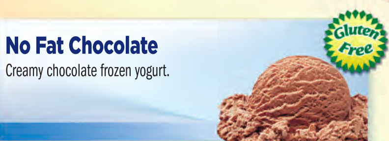 No Fat Chocolate