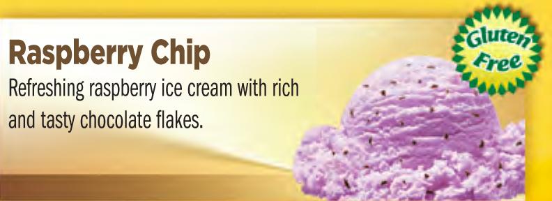 Raspberry Chip