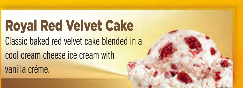 Royal Red Velvet Cake